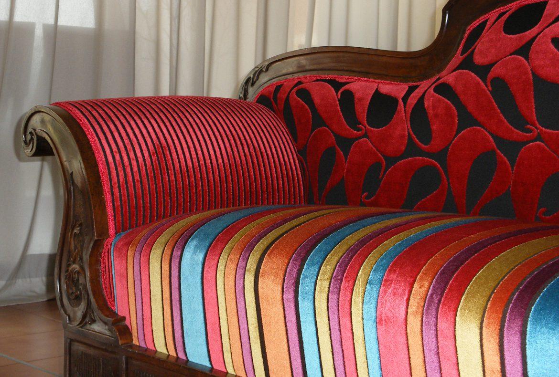 poltrona divano