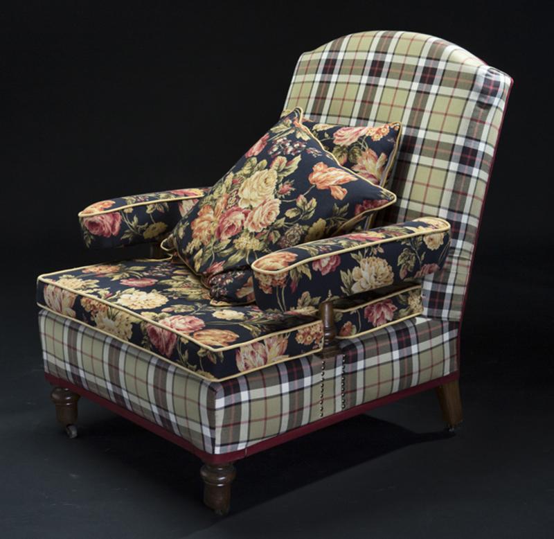Rifoderare divani e poltrone