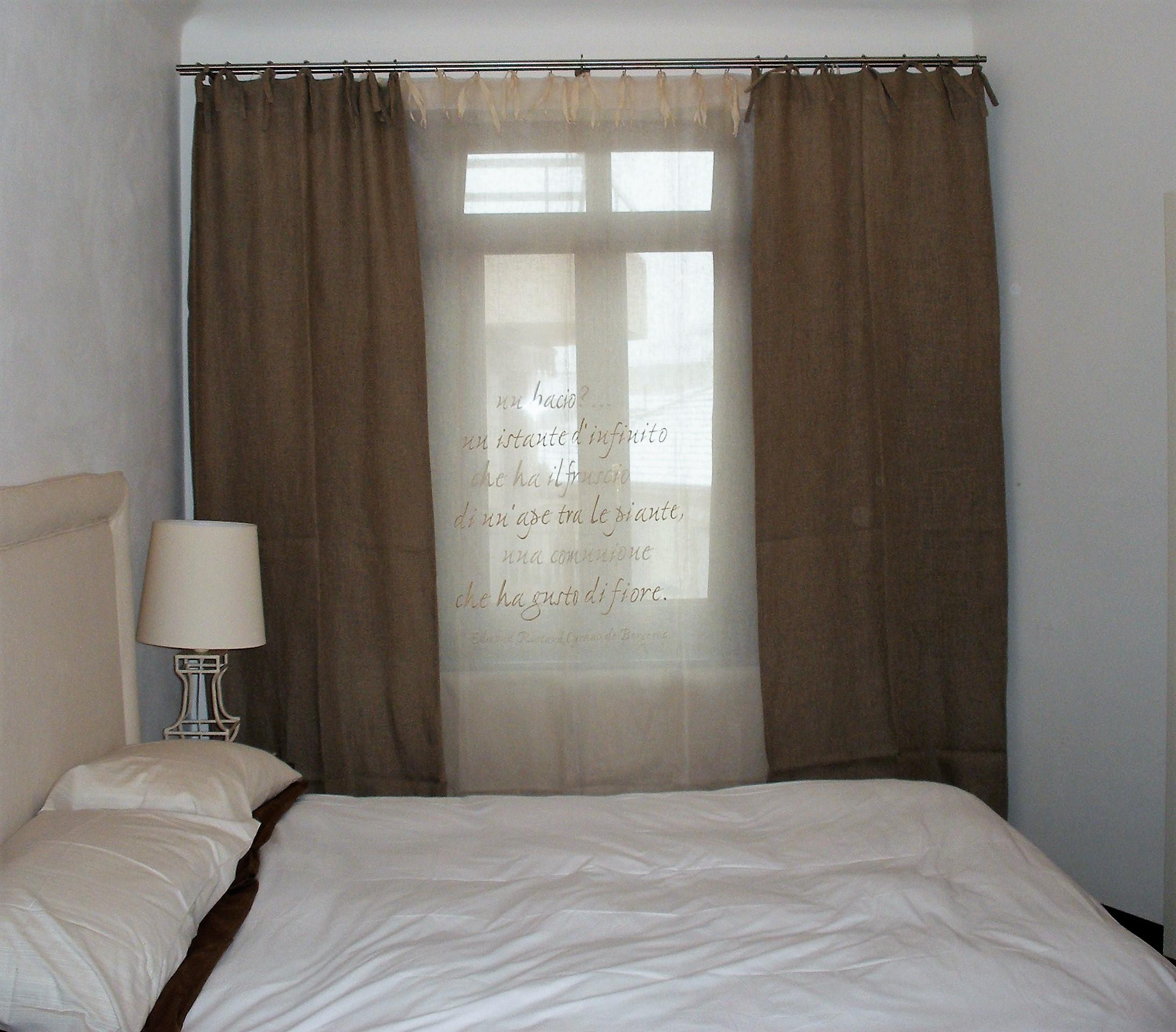 Tende di lusso foto una fonte di ispirazione per case for Lusso per la casa dei sogni