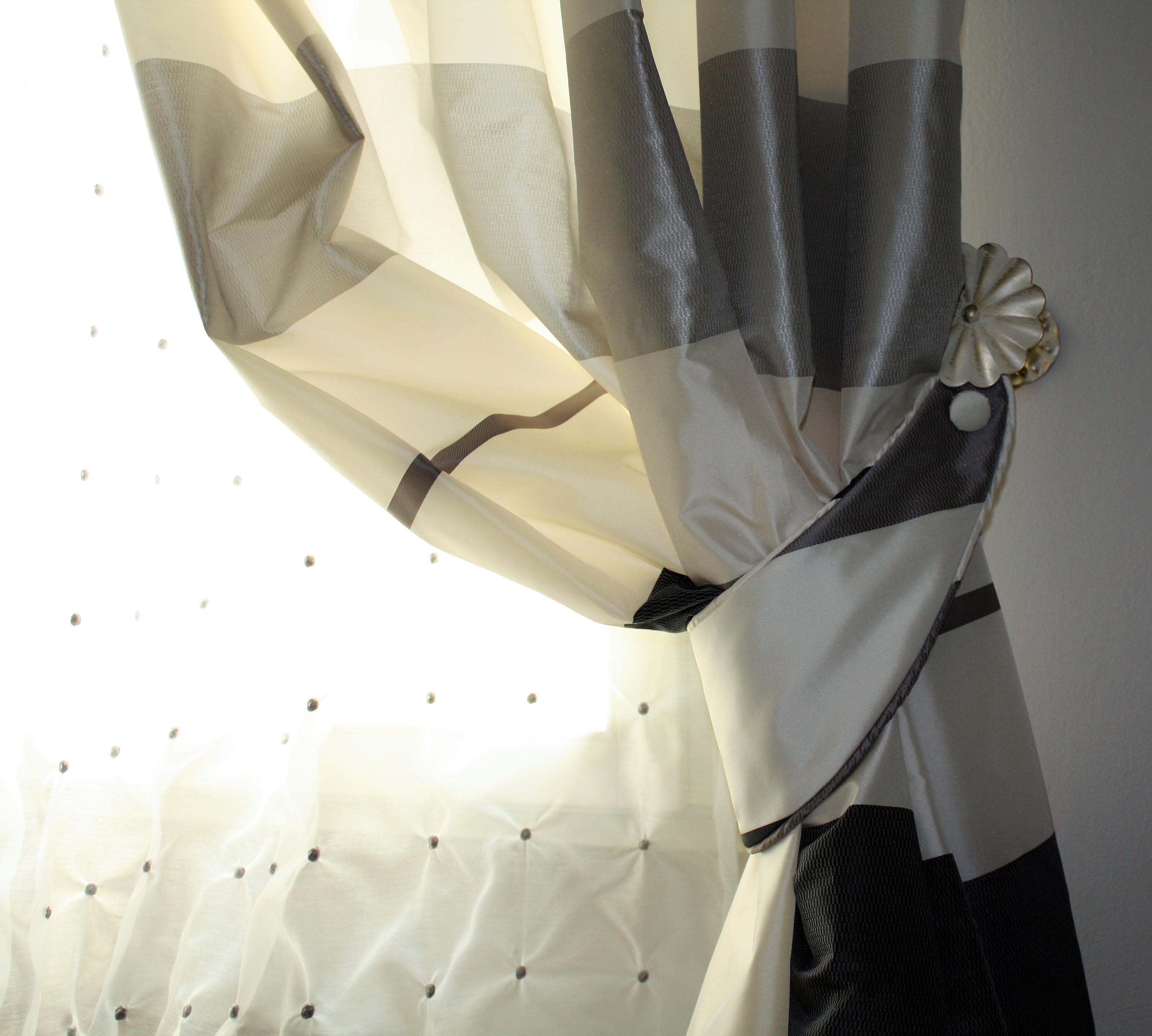 tende di lusso